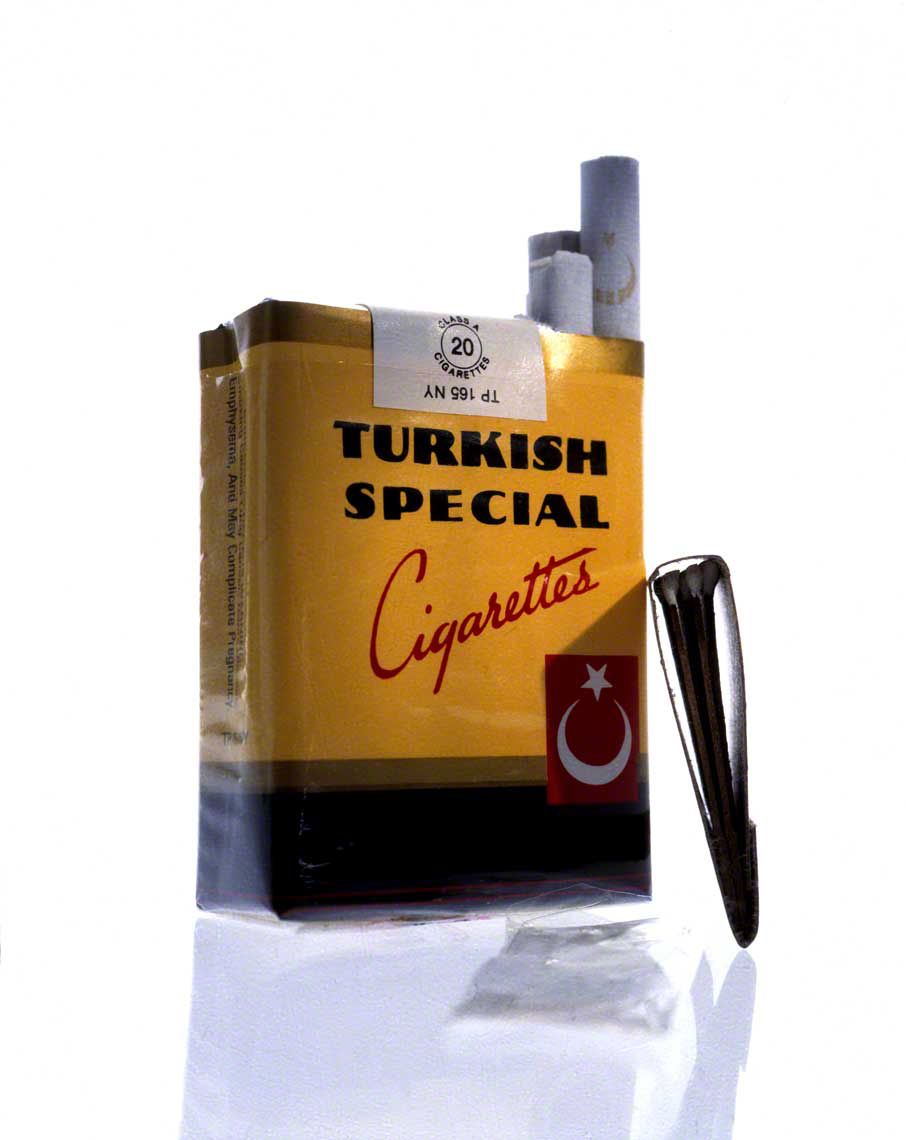 Turkish Cigarettes